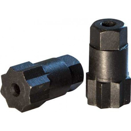 MSG MS00034 – Tool for mounting, dismounting and adjusting of side tightening nut of a steering rack