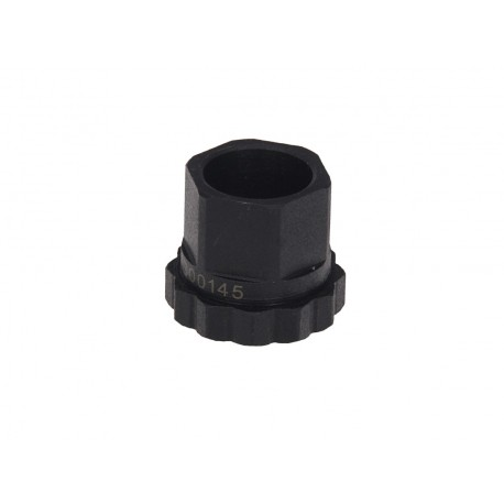 MS00145 – Specialized nut socket for installation/removal of a steering rack pinion upper locknut in TOYOTA and LEXUS - 1