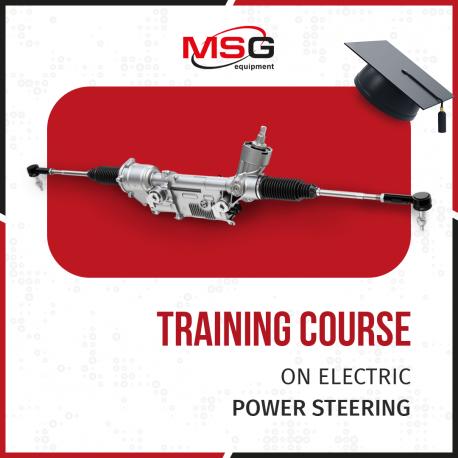 Electric power steering - 1
