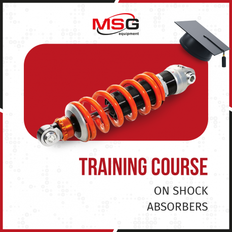 Shock absorbers - 1