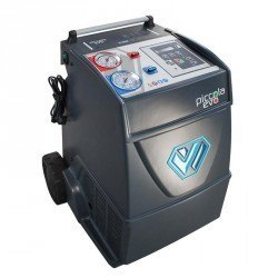 Refilling station WIGAM Piccola Evo for A/C system sale online servicems.eu