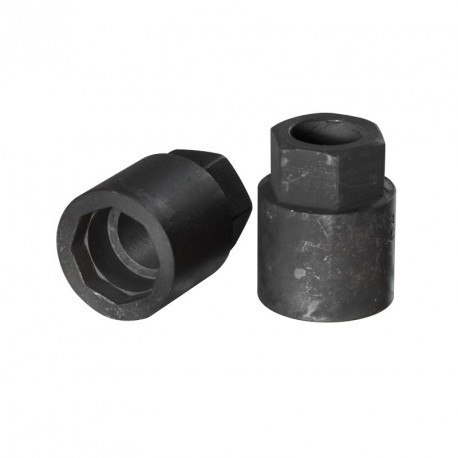 MSG MS00079 – Tool for mounting, dismounting and adjusting of side tightening nut of a steering rack