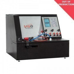 TEST BENCH MSG MS003 COM