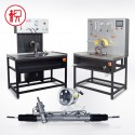 For repair of power steering system