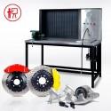 For repair of braking system