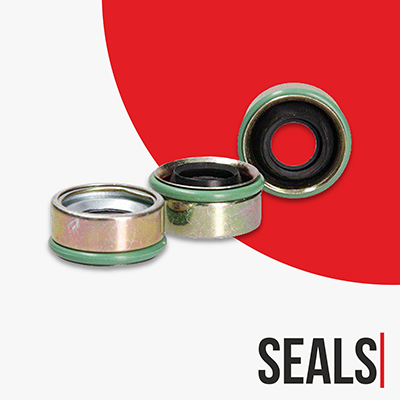 Seals category pic 1